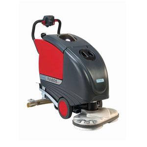 Strojevi za pranje podova sa usisavanjem